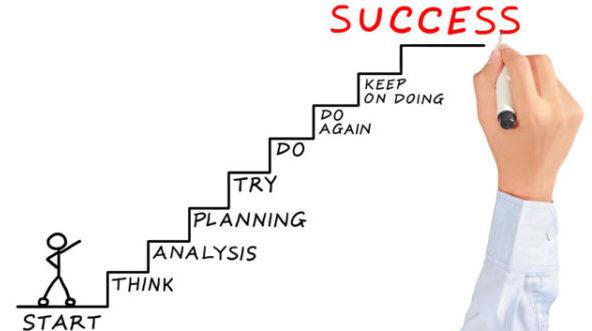 目標の立て方で困ったら必見!楽しく計画するポイント解説
