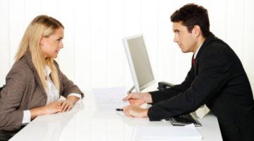 面接の逆質問に備えてリハーサルしておくべき5つの会話