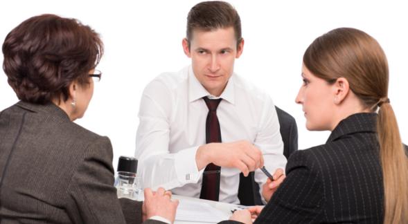 仕事の目標で悩んだら読む、上司へのうまい相談の切り出し方