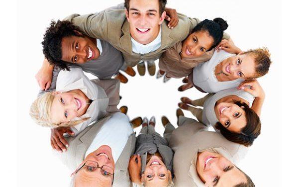 仕事のモチベーションをチームワークを使い向上させる方法