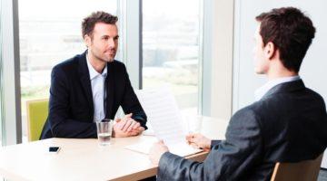 面接の質問に備えて、本番で実力を発揮する5つの方法