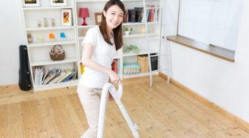 部屋の掃除の基礎を学んで、いつも片付いた暮らしをするコツ