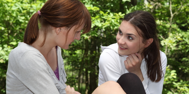 元気が出ない友達をうまく励ます5つの声のかけ方