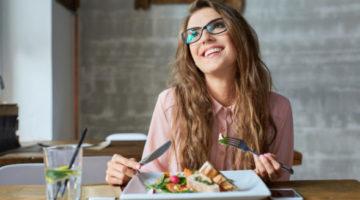 すぐイライラする人に効果抜群☆気持ちを安定させる食事法