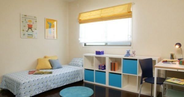 部屋の片付け時間とコストを半減できる5つの整理術
