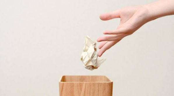 断捨離のコツを実感したい人必見!すぐ始める5つの方法