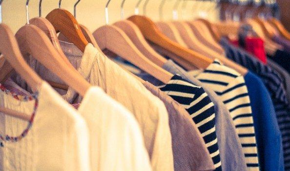 断捨離を学んで、不必要な服を一気に片付ける5つの方法
