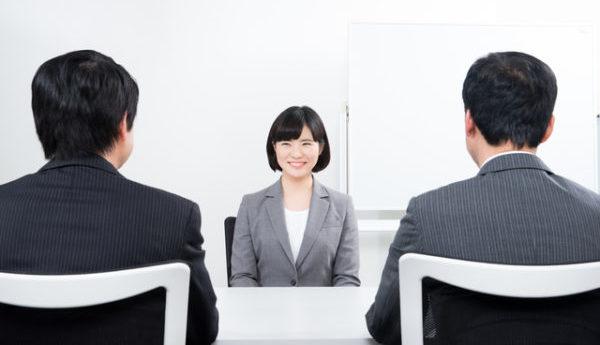 面接のコツをつかんで希望の会社に就職する5つのポイント