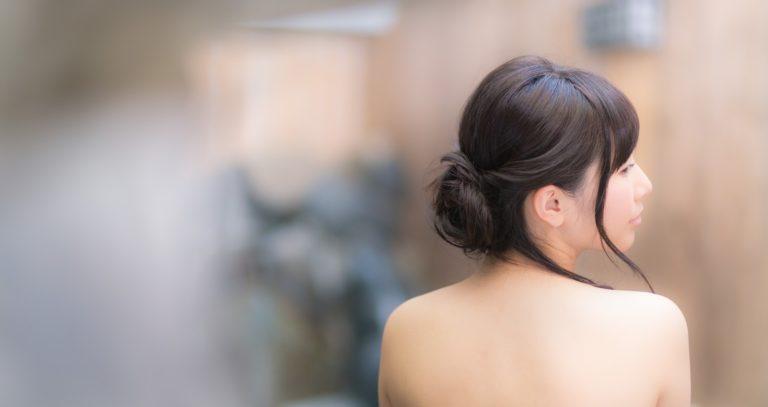 塩シャンプーとリンゴ酢リンスで髪の毛がサラッサラになる方法