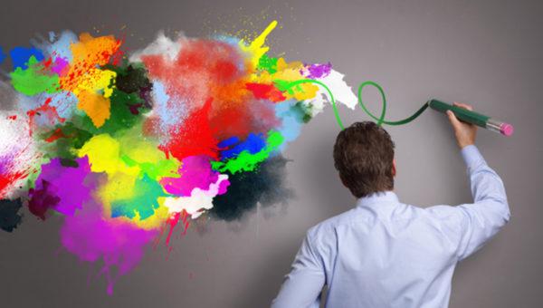 マイナス思考から脱出して、新しいアイデアをうむ5つの方法