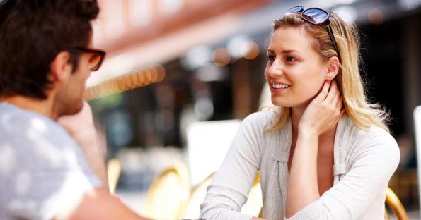 デートで役に立つ会話をしっかりと身につける5つの習慣