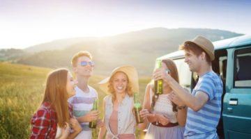 人嫌いを治して、仲間と共に人生を楽しむ5つの方法