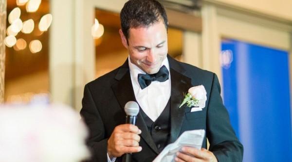 再婚の結婚式で失礼なスピーチをしない為の5つのエチケット