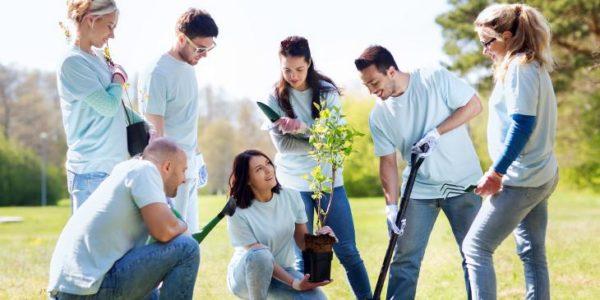自己啓発をボランティアで実践して成長する5つの方法