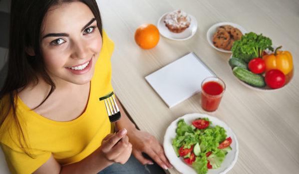 痩せたいけど食べたい時必読、食べても太らない5つの方法