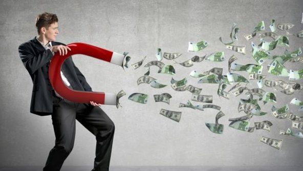 潜在意識に働きかけてお金を稼ぐ5つのコツ