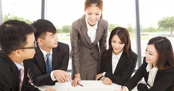 仕事が出来ない社員を戦力に育てあげる5つの秘訣