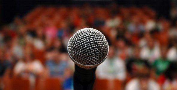 スピーチのコツをつかんで聞き手を引き付ける5つの術