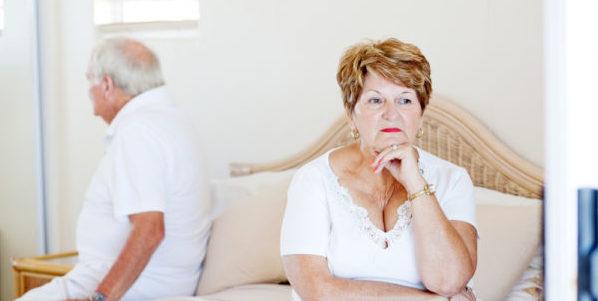 熟年離婚したくない人必見!よくある原因を回避する秘訣