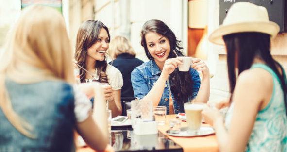 悪口を言われないために注意する、人間関係を維持する5つの秘訣