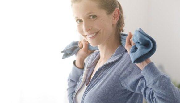 痩せる運動が苦手な人でも続く、お手軽なストレッチ術