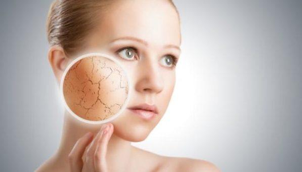 間違ったスキンケアを改善して乾燥肌を治す方法