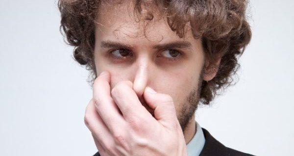 加齢臭の原因を知って日頃から匂いをケアする5つの習慣