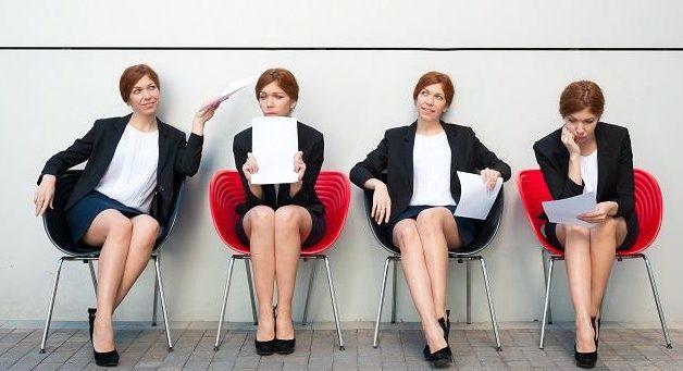 集団面接のマナーを知って、合格を勝ち取る5つの方法