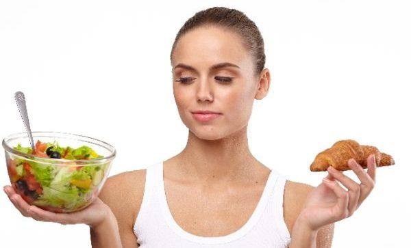 太らない食べ物で健康を壊さないための5つの注意事項