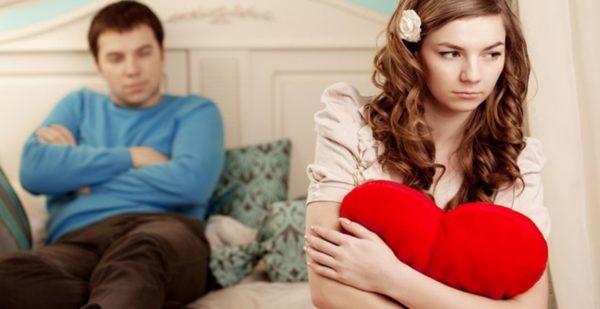 嫉妬深い女の行動を改善させる5つの方法