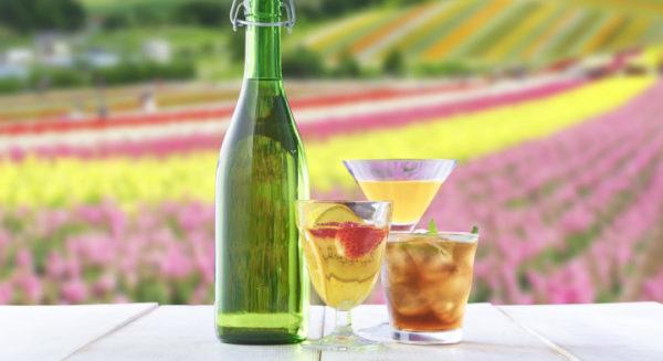 生ワインを選ぶ時に前もって知っておきたい知識