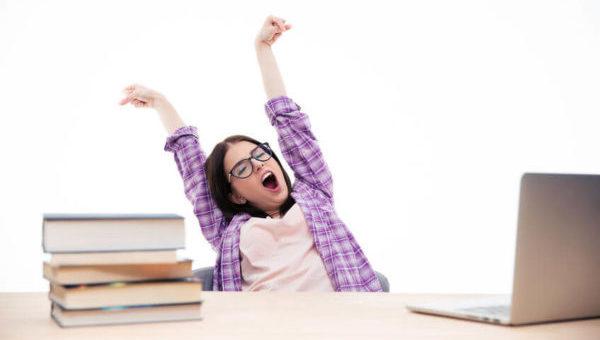 勉強のやる気が起きない時、上手に脳をリフレッシュするコツ