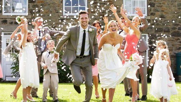 再婚の結婚式をする時に必ず守りたい5つの注意事項