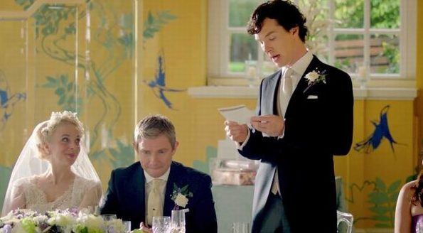結婚式のスピーチで緊張しないための最適な段取り術☆