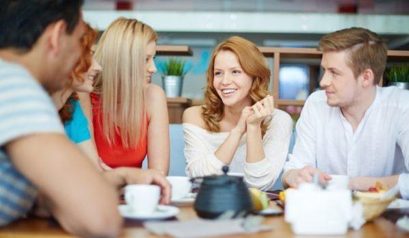 話が続かない悩みを解消する、会話を盛り上げる5つのコツ